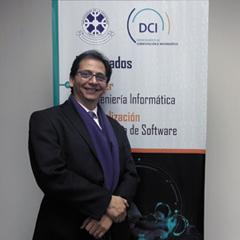 Dr. Carlos Cares G. : Director Centro de Estudios de Ingeniería de Software
