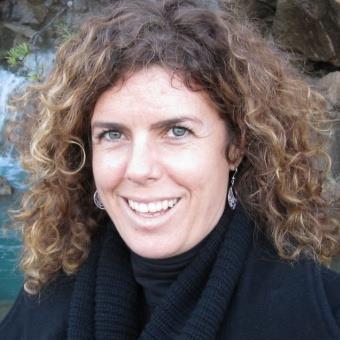 Dra. Cristina Cachero : Dra. en Ingeniería Informática Universidad de Alicante. España