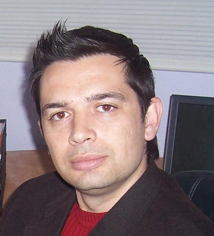 Dr. Santiago Meliá : Dr. en Ingeniería Informática, Universidad de Alicante. España